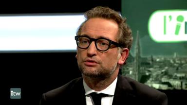 Boris Dilliès (MR) est l'invité de l'Interview