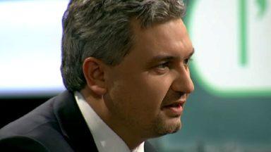 """Emmanuel De Bock (DéFI) sur Marc Cools : """"Certains souhaitent se lancer dans une campagne contre leurs propres amis"""""""