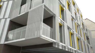 Dix appartements labellisés exemplaires au pied de la station Etangs Noirs