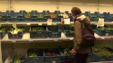 BeesCoop : le premier supermarché coopératif de Belgique à Schaerbeek