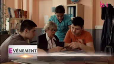 L'institut Cardinal Mercier fait sa 100e rentrée : un film avec les élèves et profs actuels pour retracer son histoire