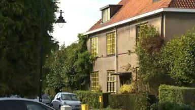 La Cité-Jardin Floréal en pleine rénovation : 12 millions d'euros pour remettre à neuf le quartier de Watermael