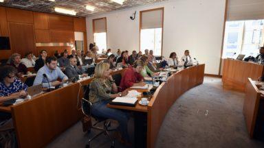 Samusocial : la commission d'enquête reprend ses travaux, en direct sur BX1