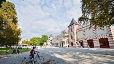 Drohme a un nouveau permis d'urbanisme
