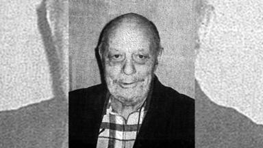 Schaerbeek : Fernand De Vriendt, 85 ans, a été retrouvé