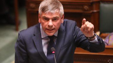 La venue de Geert Wilders et Filip Dewinter à Molenbeek est finalement annulée