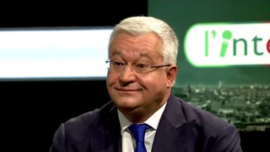 """""""La N-VA n'est pas apte à gouverner Bruxelles"""", estime Guy Vanhengel"""