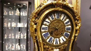 110 galeristes et vendeurs d'antiquités exposent au Brussels Fine Art Fair