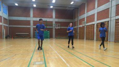 Semaine du cœur : 97% des jeunes Belges ont une activité physique insuffisante