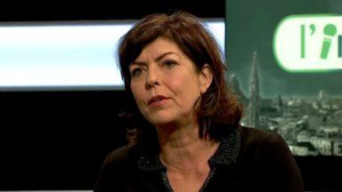 Des membres de cabinets MR et PS auditionnés à la demande de Joëlle Milquet