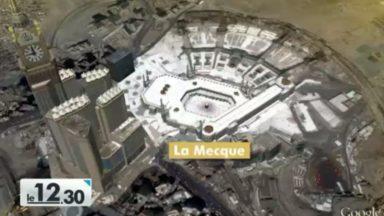 Arnaque au pèlerinage : l'imam Abdelkader Dahmici a été arrêté à La Mecque