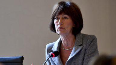 Laurette Onkelinx, devant la commission Samusocial, affirme qu'elle ne savait rien concernant l'ASBL