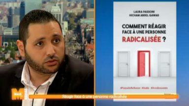 «La radicalisation, c'est manger de la junk food intellectuelle et devenir obèse théologiquement…»