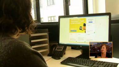 Un Belge sur cinq se dit perdu face à Internet et aux nouvelles technologies
