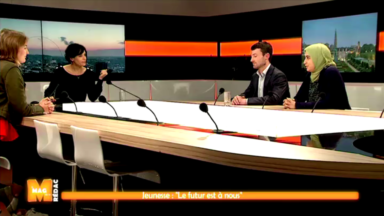 La plateforme «Le futur est à nous» a déjà aidé plusieurs jeunes talents bruxellois à se lancer