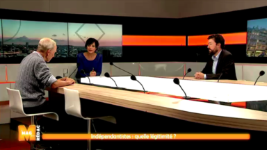 Catalogne : on fait le point sur le principe du référendum dans M