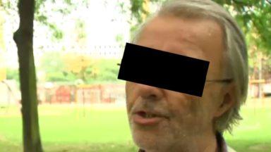 Un homme accusé d'attentat à la pudeur sur des mineurs du parc Maximilien : il se faisait passer pour un bénévole