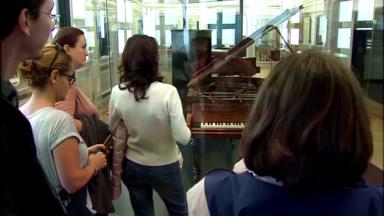 Le Musée des Instruments de Musique en panne… d'audioguides jusqu'au 1er avril