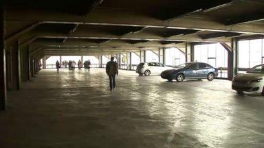 Un garage transformé en musée : sept équipes d'architectes s'aventurent dans le bâtiment Citroën