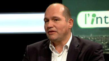 Philippe Close (PS) ouvre le conseil d'administration de Gial à l'opposition