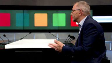 Pierre Muylle : « Je ne souhaite pas avoir encore des fonctions lors de la prochaine législature »