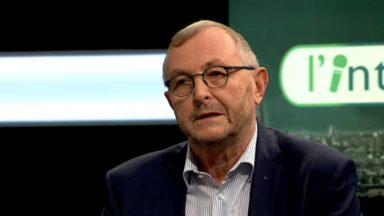 Pierre Muylle : « Les candidats de 'Mariés au premier regard' pouvaient dire non »