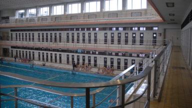 Schaerbeek : un dépassement de près de 7 millions d'euros pour la rénovation de la piscine