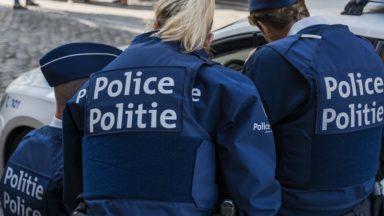 Perquisitions en région bruxelloise ce lundi : un homme a été interpellé
