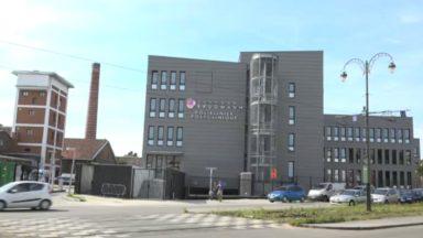 CHU Brugmann : la nouvelle polyclinique Madeleine Lejour inaugurée après quatre ans de travaux