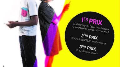 Equal.brussels lance une campagne de lutte contre la cyberviolence