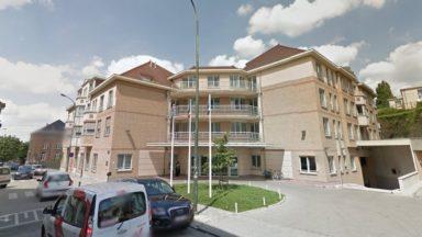 Le CPAS d'Ixelles fermé au public ce lundi : la CSC dénonce la gestion de la résidence Van Aa