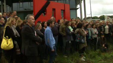 Une première chez RTL Belgium : un préavis d'action a été déposé suite au plan #Evolve