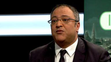 Rachid Madrane futur patron du PS bruxellois ? «J'irai au bout de mon mandat à la FWB»