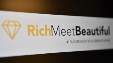 Sugardating : le Jury d'éthique publicitaire condamne la campagne de RichMeetBeautiful