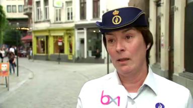 Bruxelles : la rue du Marché au Charbon suffisamment sécurisée ?