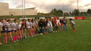 Rugby : le Ladies Boitsfort s'offre la Supercoupe de Belgique