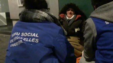 Samusocial: un centre d'accueil supplémentaire à Flagey pour accueillir jusqu'à 70 sans-abris