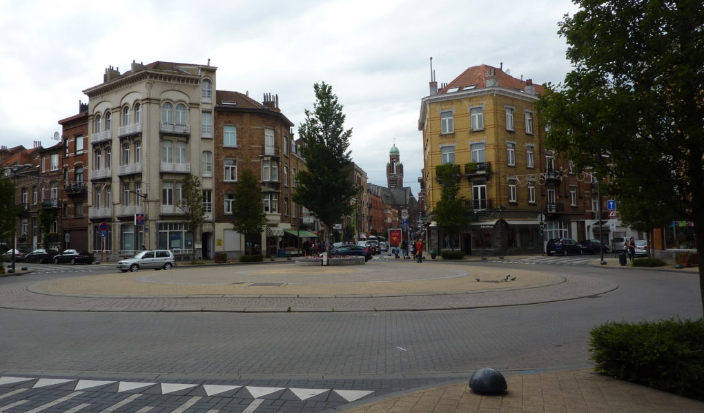 Schaerbeek: inauguration dun pop up store pour artistes et artisans