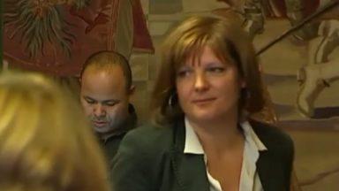 Bruxelles : Sonia Lhoest a prêté serment en tant que nouvelle conseillère communale