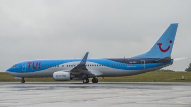 Ouragan Irma: TUI reporte un vol depuis la Floride à destination de Bruxelles