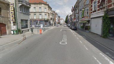 Uccle : un motocycliste est décédé après un accident sur la chaussée de Waterloo