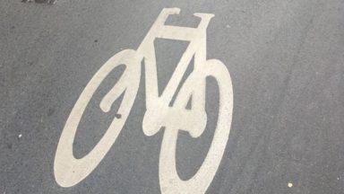 72 km de pistes cyclables en 2018 à Bruxelles