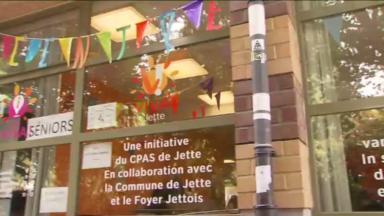 Viva Jette ! : un nouveau lieu multifonction et multigénération dans la commune