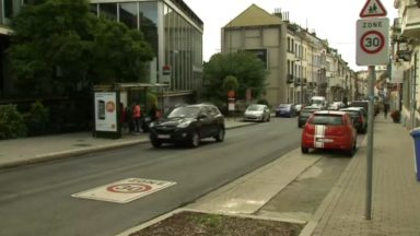 Davantage de zones 30 en région bruxelloise : Ixelles lance son projet, Etterbeek confirme son utilité