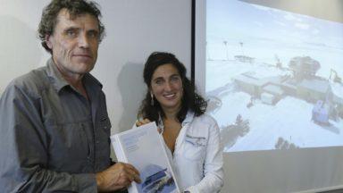 Perquisitions au cabinet de Zuhal Demir : une enquête en lien avec la Fondation polaire