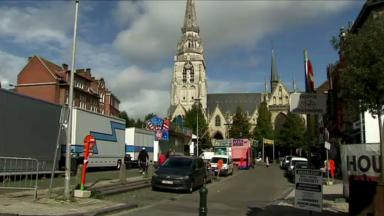 Anderlecht : le marché annuel a lieu mardi, en présence de joueurs du RSCA
