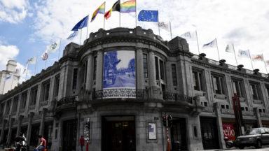 """Le festival """"Nuits sonores & European Lab"""" envahit Bruxelles dès ce jeudi durant 4 jours"""