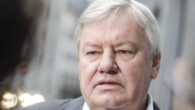 Le ministre Marcourt veut rassurer les étudiants en soins infirmiers