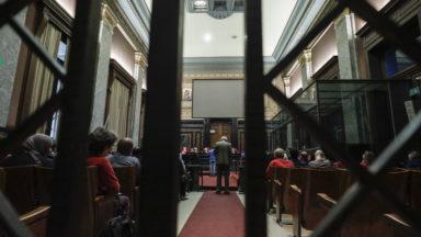 Décès de la petite Malaïka : huit ans requis à l'encontre de la puéricultrice