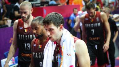 Euro de Basket : les Belgian Lions déçus, les détails ont décidé de la qualification